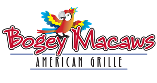 Bogey Macaws American Grille