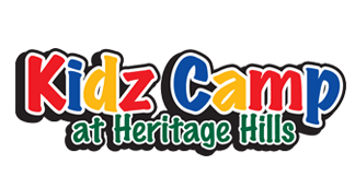 Kidz Camp at Heritage Hills